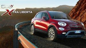Fiat 500X GPL è tua a soli 17.900 euro a Firenze